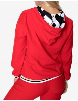Sara Top - Red