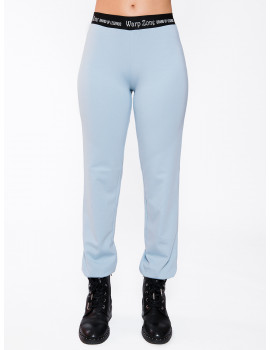 Jogging Trousers - Light Blue