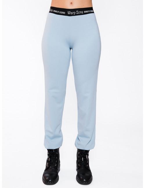 Jogging Trousers - Light Blue