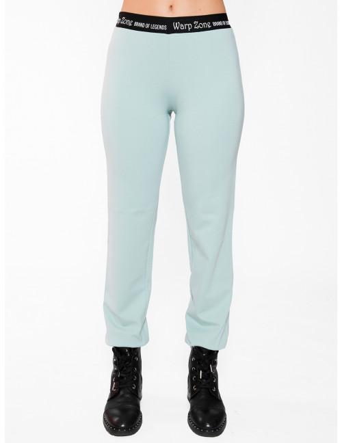 Jogging Trousers - Mint