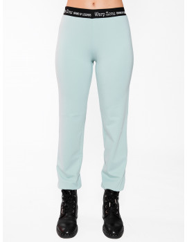 Jogging Trousers - Mint