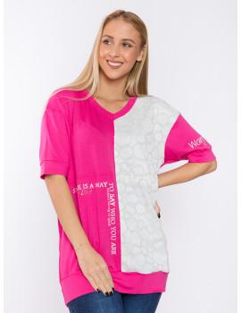 Johanna Top - Pink
