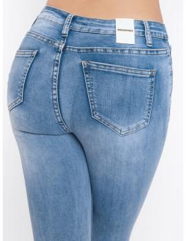 Pearl Skinny Jeans
