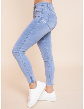 Suzanne Skinny Jeans