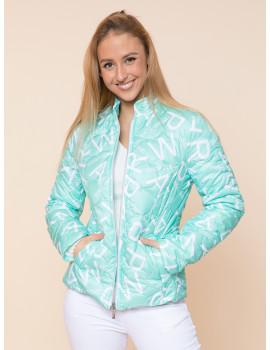 Spring Jacket - Mint