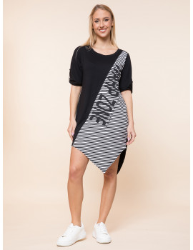 Vani Tunic - Black