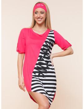 Vani Tunic - Pink