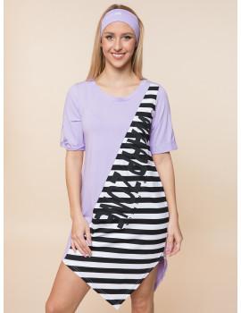 Vani Tunic - Lavender