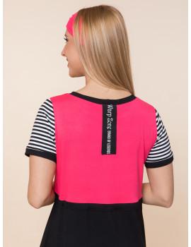 Venus Tunic - Pink