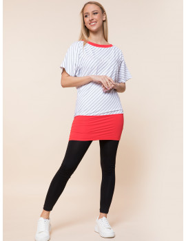 Paloma Top - Red