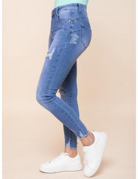 Ariana Skinny Jeans