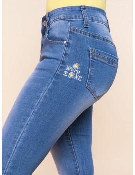 Margaret Skinny Jeans