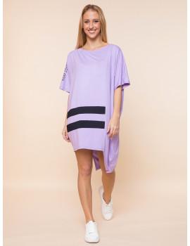 Rebecca Tunic - Lavender