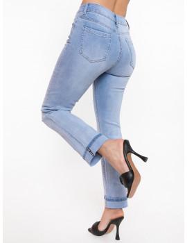 Hilda Straight Leg Jeans
