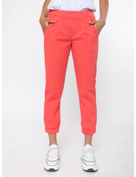 Diana Trousers - Coral