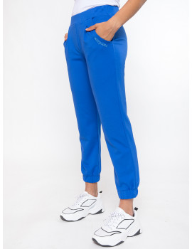 Diana Trousers - Royal Blue
