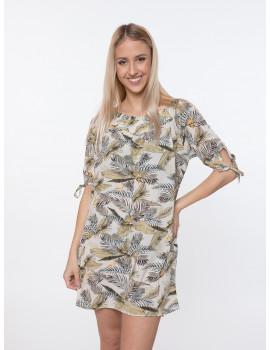 Doria Dress