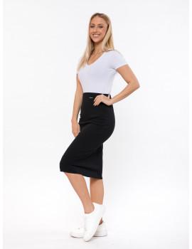 Voila Skirt - Black