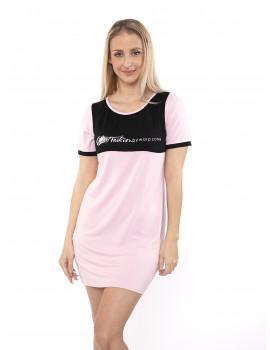 Ginger Tunic - Pink