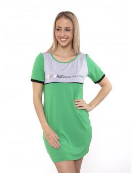 Ginger Tunic - Green