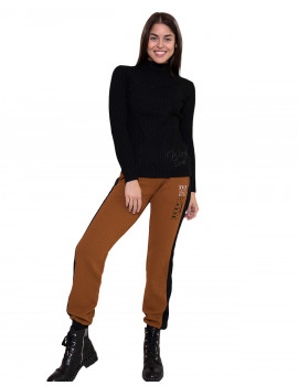 Brown Jogging Trousers