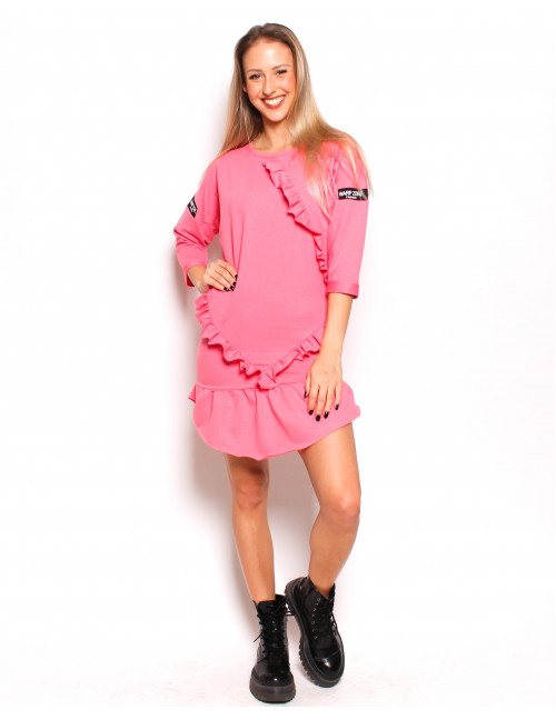 Eini Dress Pink
