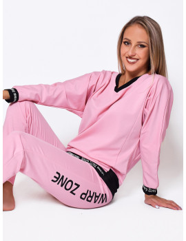 Jogging Trousers - Pink